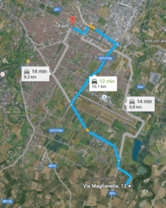percorso-lenticchia-stazione